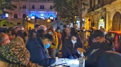 """Più di 500 firme raccolte dal comitato """"Reggio non si broglia"""". Tra i firmatari Angela Marcianò"""