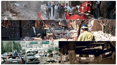 Stragi di mafia, «mandanti politici dietro il terrore che destabilizzò lo Stato»