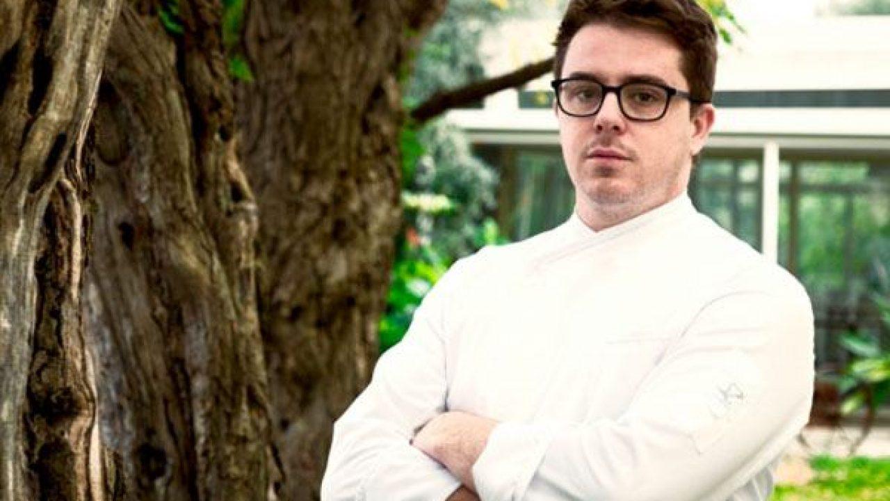 Ospite a MasterChef lo chef reggino Nino Rossi