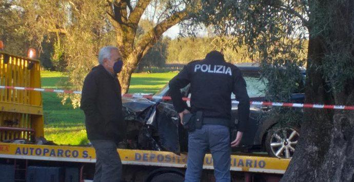 Gioia Tauro, noto medico muore in un incidente stradale