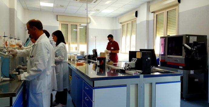 Gom, finanziamenti europei per il centro trasfusionale