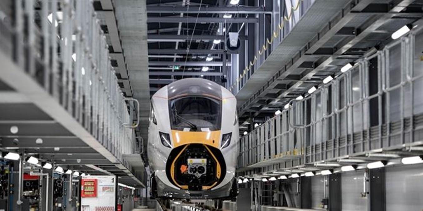 Due giornate sindacali per l'armonizzazione di Hitachi rail e Hitachi sts