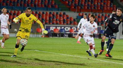 Serie B, pari e patta tra Cosenza e Reggina: finisce 2-2