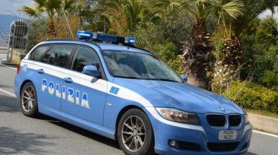 Polistena, tenta furto in gioielleria, 48enne arrestato dalla Polizia in flagranza di reato