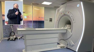 Ospedale Locri, 6 anni di attesa ma la risonanza non è ancora operativa: «Inutile passerella»