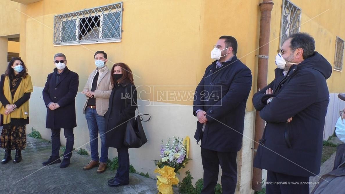 Palmi ricorda Rossella Casini, nel 40° anniversario della scomparsa per lupara bianca