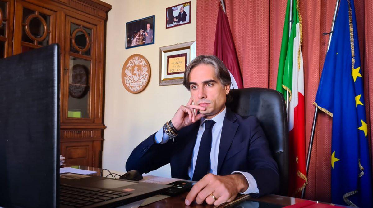 """Operazione """"Nuovo Corso"""", Falcomatà: «Ci costituiremo parte civile»"""