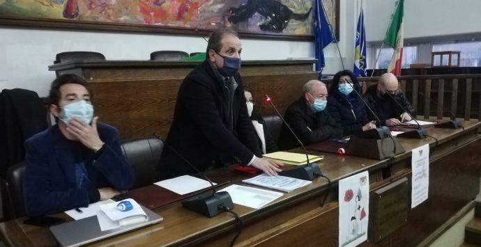 Cittanova, l'Associazione nazionale carabinieri torna a riunirsi