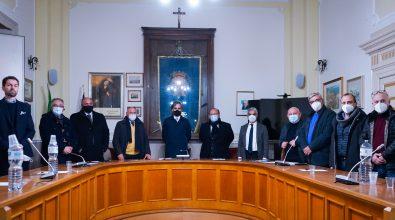 Scilla, il comitato sindaci dell'Asp a confronto su strutture sanitarie e vaccini