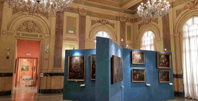 Reggio, dopo il Castello Aragonese riapre anche la Pinacoteca civica