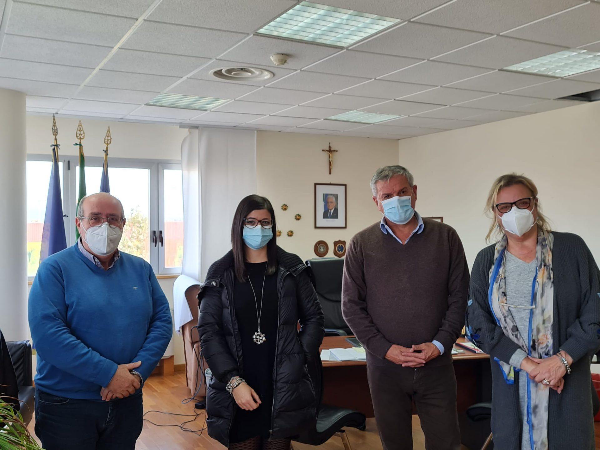 Porto di Gioia Tauro, i sindacati incontrano il commissario Agostinelli