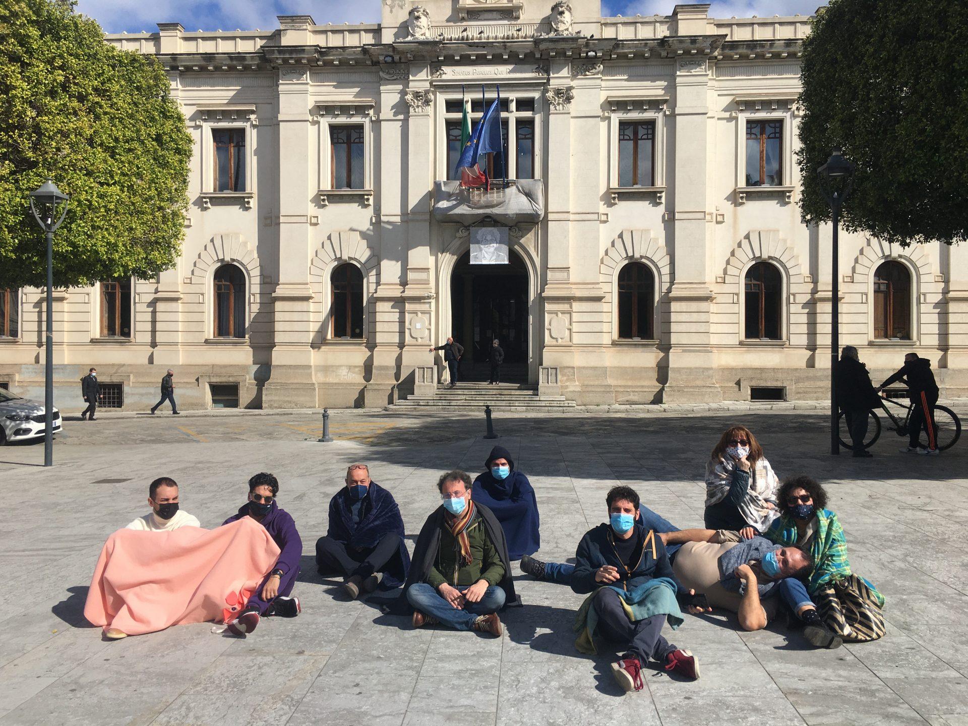 Pazzano: «Nessun piano Antifreddo per senzatetto e un rifugio inaccessibile. Basta alibi»