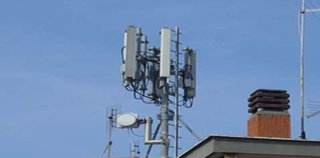Inquinamento elettromagnetico a Villa, insorgono i comitati