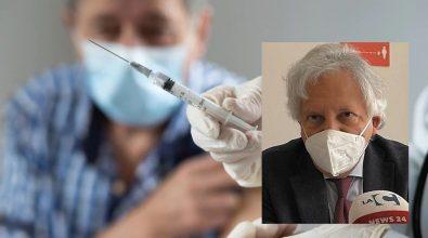 Vaccini anche agli over 70, Giuffrida (Asp): «Per loro Moderna o AstraZeneca»