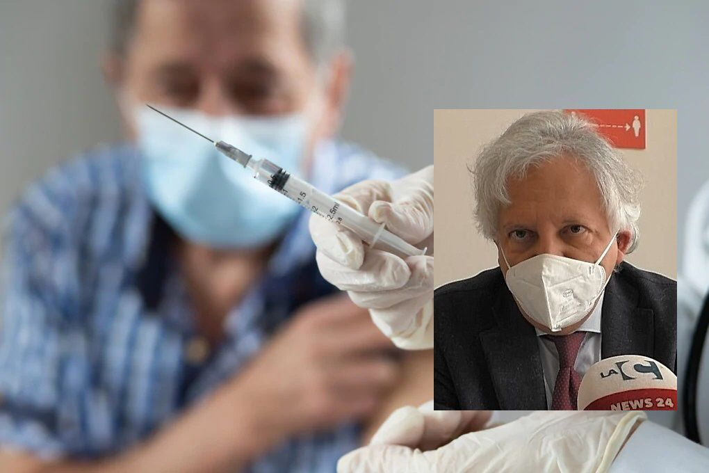 Vaccini, l'Asp di Reggio Calabria: stop ad AstraZeneca per gli under 60