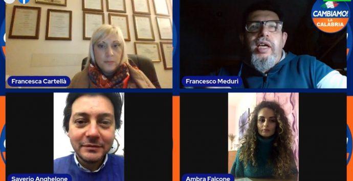 """Covid ed emergenza educativa, forum online di """"Cambiamo!"""""""