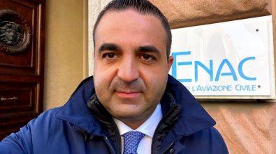 Forza Italia, Berlusconi nomina Cannizzaro nuovo responsabile nazionale per il Sud