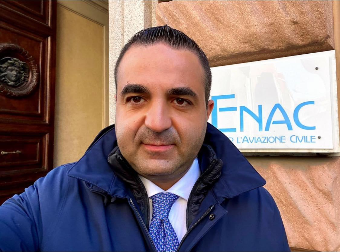 Forza Italia, Cannizzaro nuovo vice coordinatore regionale
