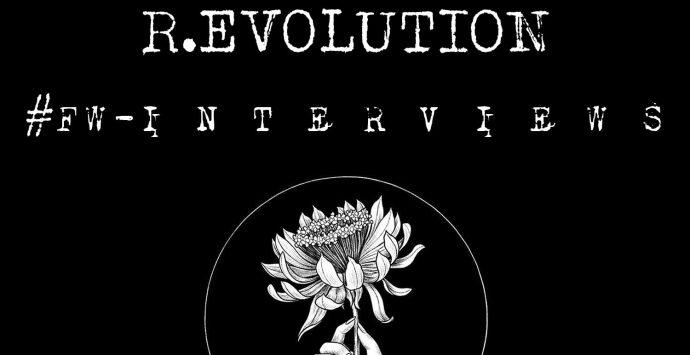 """""""Fierce Woman Interview – La Rivoluzione"""": nuovo format artistico-culturale"""