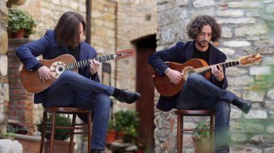 Musica, il disco di Loccisano in lizza per il premio Loano