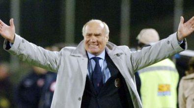 Gli 80 anni di Nedo Sonetti. Più di 100 presenze con la maglia della Reggina