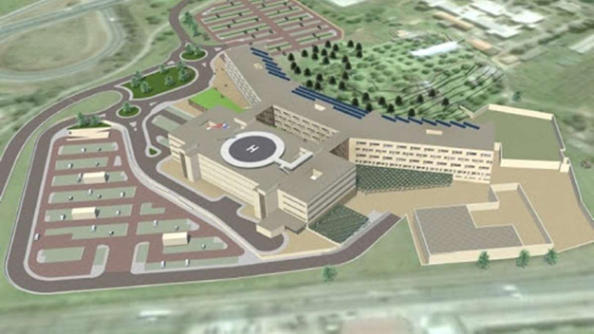 Ospedale della Piana, Sainato: «Rappresenta una priorità»