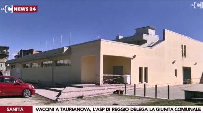 Centro vaccinale di Taurianova, FdI: «Leale sostegno al sindaco»