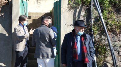 Reggio Calabria, al via i lavori per la nuova condotta idrica cittadina