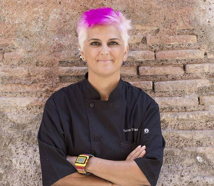 Platì, sabato il palio del pane con la chef Cristina Bowerman