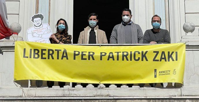 Palmi, il Comune chiede la scarcerazione di Patrick Zaki