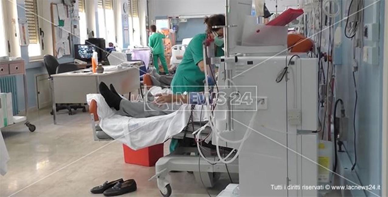 Dialisi a Reggio Calabria, Aned: «Ritardo ingiustificabile dell'Asp»