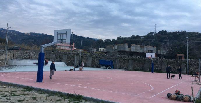Reggio, a Cannavò un'incompiuta diventa un luogo di riscatto e rigenerazione sociale