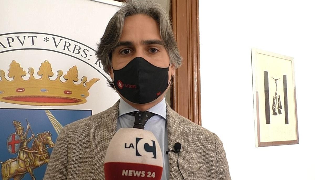 Raccolta rifiuti, il sindaco Falcomatà: «Con il nuovo gestore si cambia sistema»