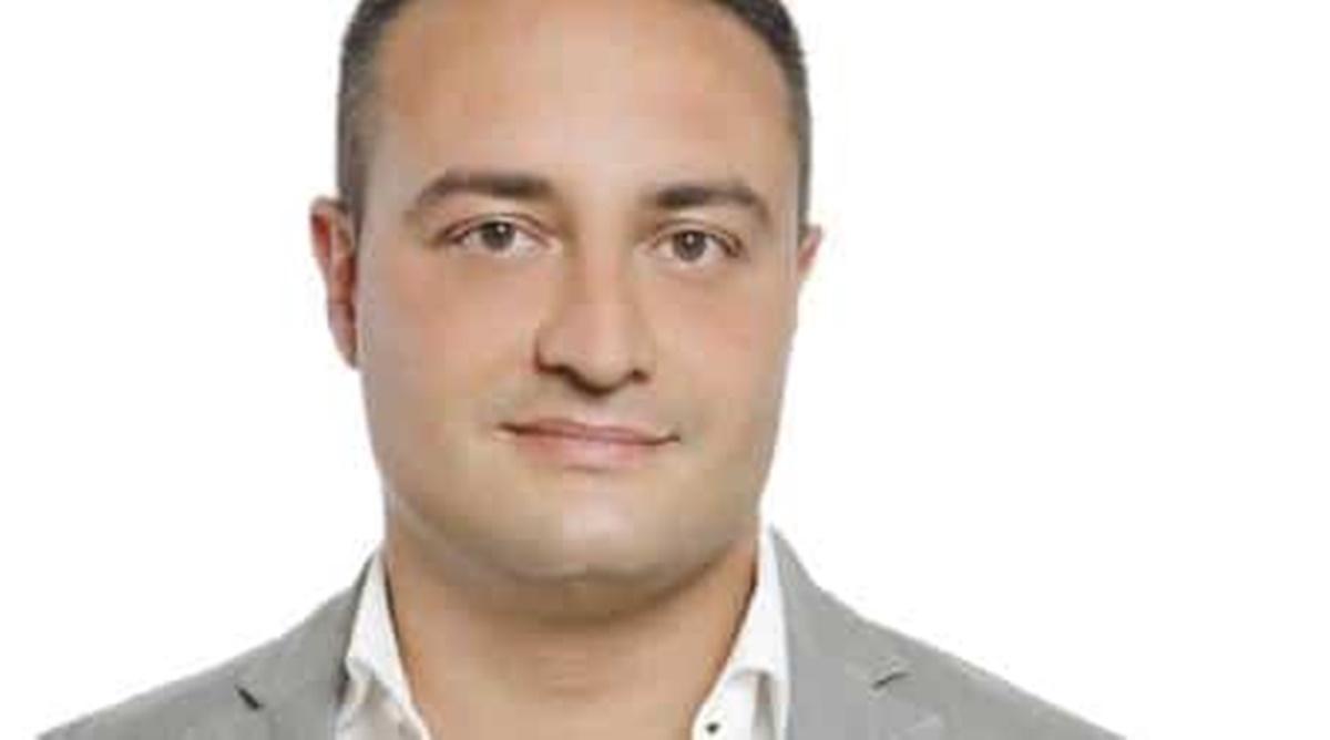 Daniele Prestileo nel coordinamento provinciale di Fratelli d'Italia