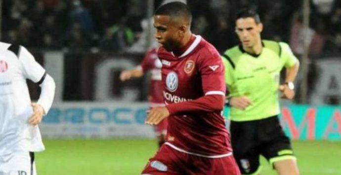 Reggina, Rivas risponde a Valzania. A Cremona finisce 1-1