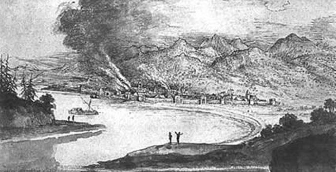 Calamizzi, il ponte andrebbe intitolato alla storica figura di San Cipriano