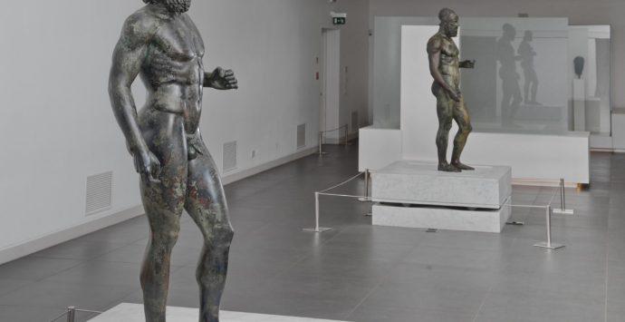 Riace, Trifoli: «Cercare il terzo bronzo? Una provocazione. Ma la città non ha mai avuto nulla»