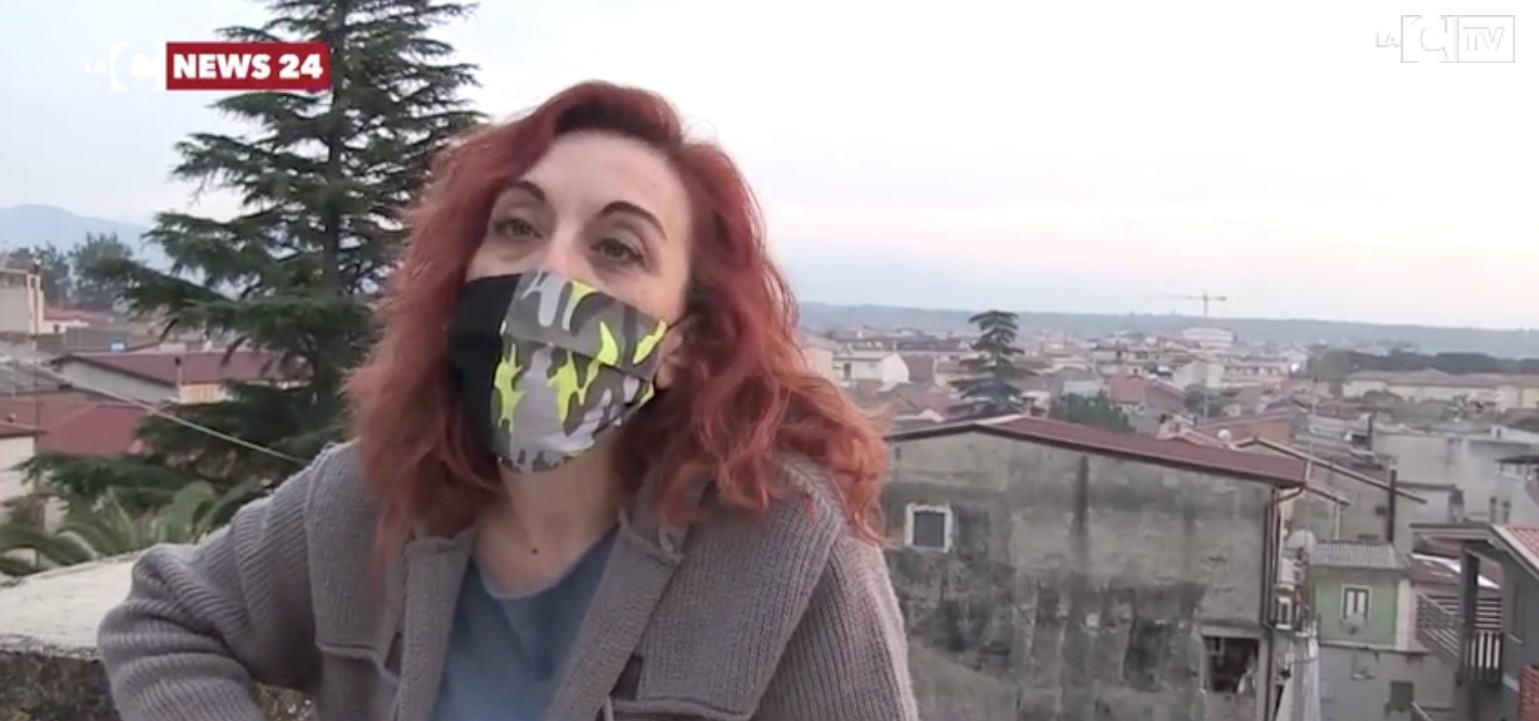 Donne che resistono, a Polistena le prove dell'opera sull'attivista Marielle Franco