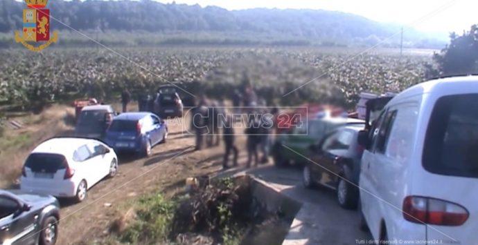 Caporalato a Gioia Tauro, Cgil: «Plauso alla Magistratura e alle donne e agli uomini della Polizia»