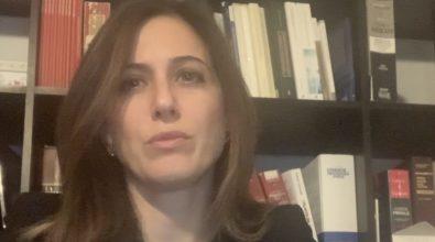 Festa della donna, la garante Russo al carcere di Reggio Calabria