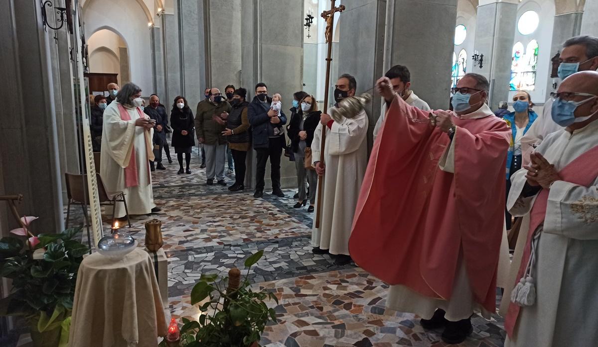 Celebrati i 100 anni dalla morte del canonico Salvatore De Lorenzo