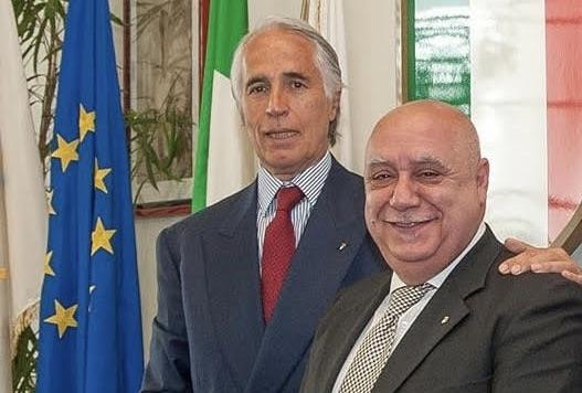 Coni, rieletto Condipodero: «La Calabria sportiva è modello vincente»