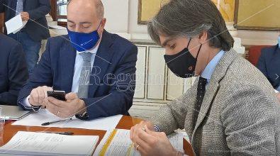 Sbocco fondi Decreto Reggio, Falcomatà: «La prima opera da ultimare sono le bretelle del Calopinace»
