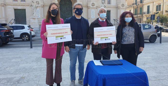 Reggio la campagna #1EUROAFAMIGLIA del Forum delle associazioni familiari