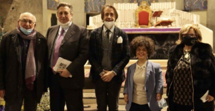 Reggio Calabria, Le Muse celebrano la giornata mondiale delle malattie rare