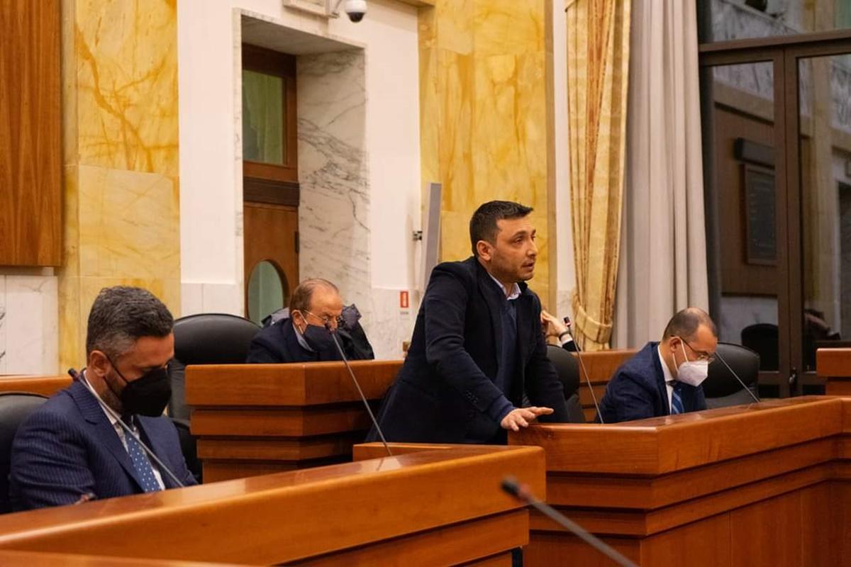 Maropati, l'affondo di Conia: «Nessun intervento per la strada provinciale»