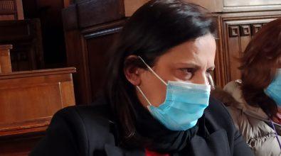 8 Marzo, Nucera: «Parità ancora lontana. Occorre riflettere»