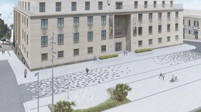 Restyling Piazza De Nava, in un documento il parere negativo della Soprintendenza nel 2007