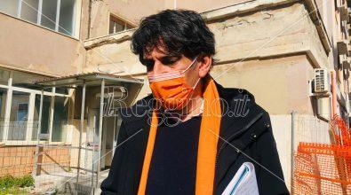 I leader sindacali oggi a Siderno, Tansi: «Impegni concreti per la Locride»