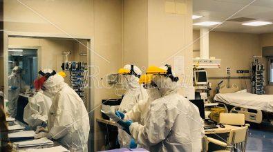 Coronavirus Reggio Calabria, ancora due decessi e 46 nuovi casi